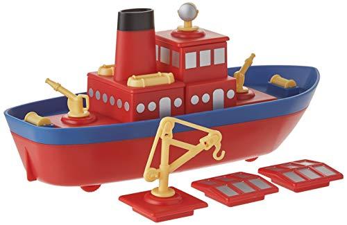 Popular Playthings Beliebtes Spiel auseinanderzuhalten magnetisch Build-a-Boat