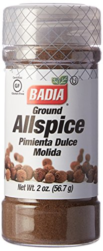 Badia Allspice Ground 2 oz Pack of …