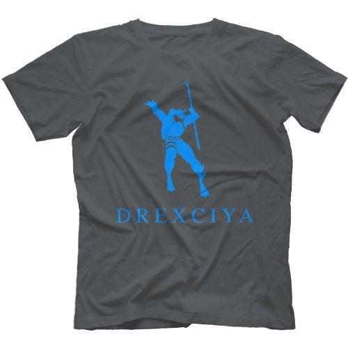 Drexciya T-Shirt Detroit Techno Electro