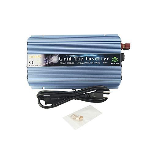 1000 watt grid tie inverter - 9
