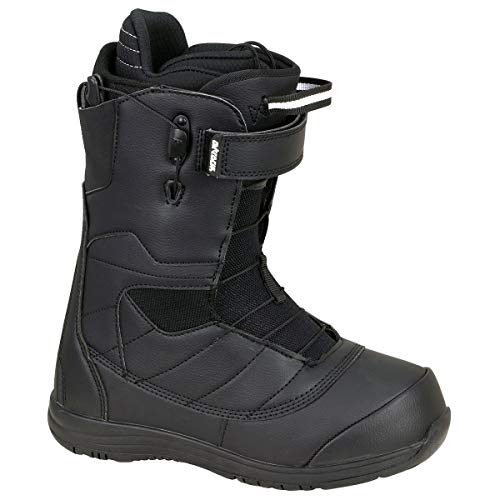 Airtracks Snowboard Boots Master Quick Lace - 47