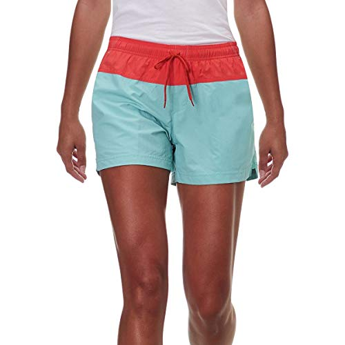 Columbia Women's Sandy River Color Blocked Short,...
