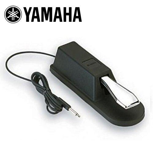 Yamaha FC4 Sustainpedal edler Klavierlook