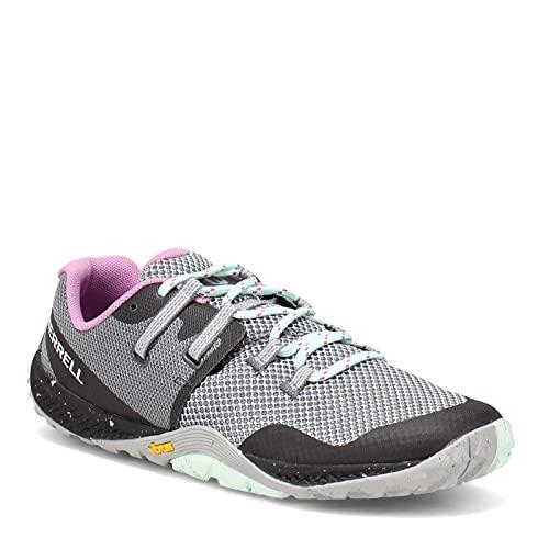 Merrell womens Trail Glove 6 Sneaker, High Rise, 9 US