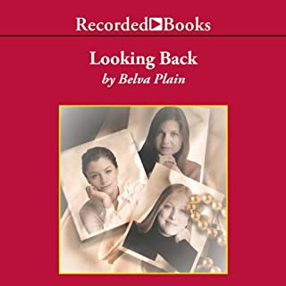 Looking Back audiobook cover art