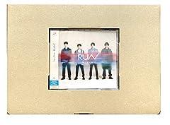 RUN (A4サイズクリアファイル(メンバーソロカット4種セット)付限定盤)