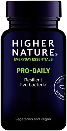 Higher Nature Probio Daily - 90 tablets