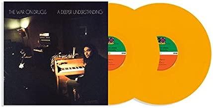 A Deeper Understanding (Vinyl Me, Please Exclusive 2LP, Yellow Vinyl, LTD to 3,000)