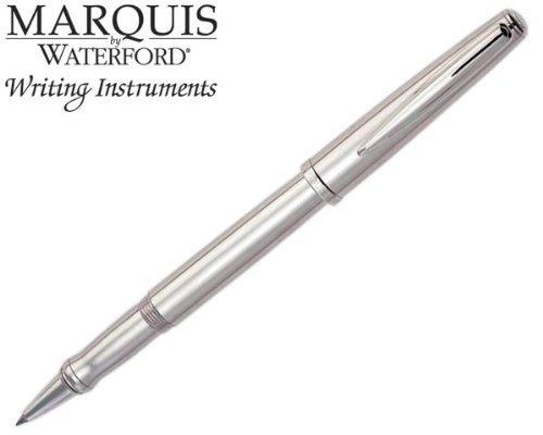 Waterford Marquis Claria Chrome Rollerball Pen WM753CHR