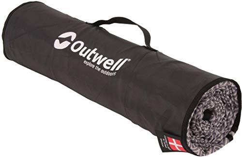 Outwell Carpet Parkville 200 tenteteppich, Uni