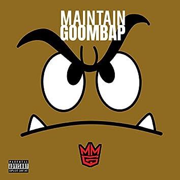 Goombap (feat. King Razz, SLAY 1, Thai Stix, Structure Yabish, Prophet & Stu Bangas)