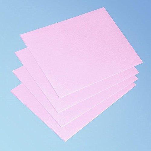 latest Purus-Pink Cleanroom Paper 8.5