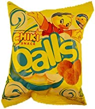 Snack Balls (Cheese Flavor) .42oz (Pack of 30)
