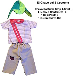 Best el chavo y la chilindrina costumes Reviews