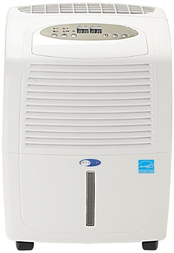 Great Price! Whynter Energy Star 30 Pint Portable Dehumidifiers, White