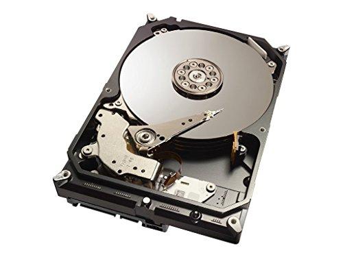 Seagate Desktop SSHD 1TB, interne Hybrid-Festplatte;  3,5