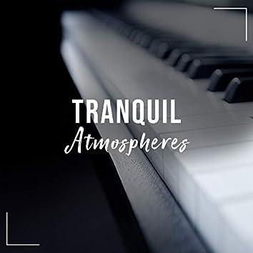 """ Tranquil Jazz Atmospheres """