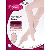 Silky Medias de ballet para niños (rosa) – 1 – 2 años