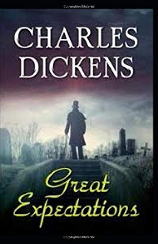 Great Expectations :By Charles Dickens