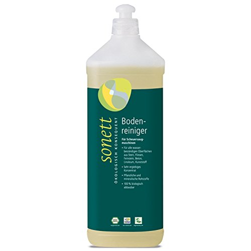 SONETT Bodenreiniger 1 Liter Konzentrat