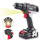 Cordless Drills Review and Comparison