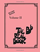 THE REAL BOOK - VOLUME 2 B-flat Edition