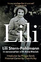 Lili: Lili Stern-Pohlmann in conversation with Anna Blasiak