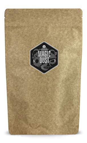 Ankerkraut Magic Dust, BBQ-Rub, Marinade für Fleisch, Gewürzmischung zum Grillen, 750g im XXL-Beutel zum Nachfüllen