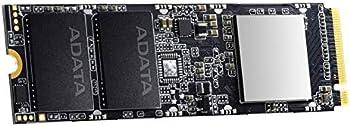 XPG SX8100 Series 512GB Internal Solid State Drive + $5 GC