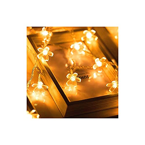 Outdoor String Lights Balcony Solar String Lights, Home Hanging Decorative String Lights, For Wedding Banquet(Size:9.5m)