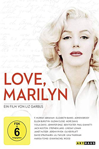 Love, Marilyn (OmU)