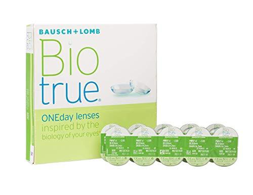 Biotrue OneDay 30er-Pack - PWR -5,00
