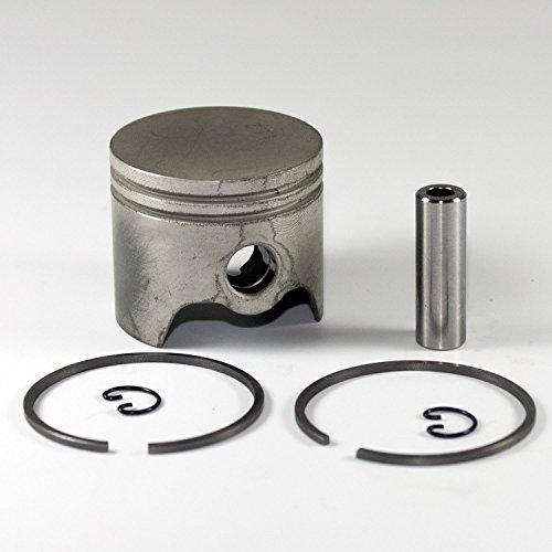 Kolben für Kettensäge/Rasentrimmer MC CULLOCH Cabrio 320.321.340.341Elite 3500.360–BP 35PN–11709