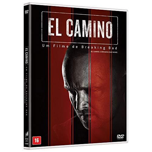 El Camino. Um Filme de Breaking Bad