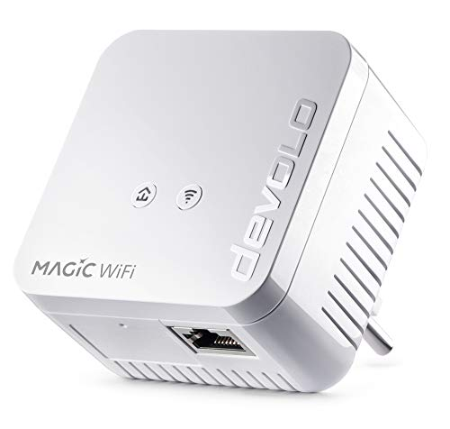 Devolo Magic - Router WiFi Blanco 1200 Mbit/s Magic 1