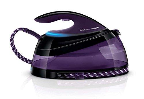 Philips-Ferro da stiro a caldaia PerfectCare Pure GC7640 con tecnologia OptimalTemp 80 /