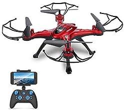 Best drone under 10000 , Telraja Yellow is the best Drone under 10000 , Telraja Yellow Drone with 8 axis drone under 10000