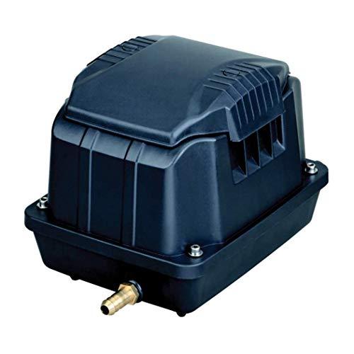 BOYU SES - 30 geräuscharme Luft Pumpe 1800L/hr, Leistung 25w