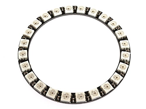 Hobby Components 66mm WS2812B 24RGB LED Ring