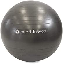 STOTT PILATES Stability Ball with Pump Stability