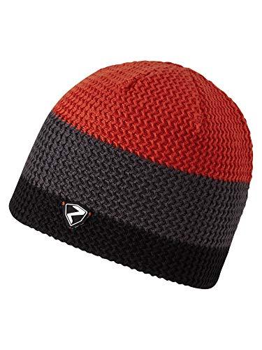 Ziener Herren IBLIME hat Mütze, New red, One size
