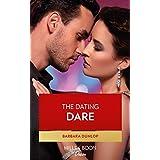 The Dating Dare (Mills & Boon Desire) (Gambling Men, Book 2) (English Edition)