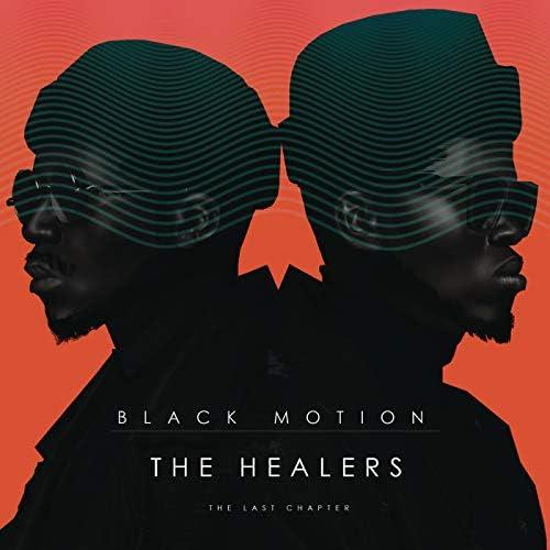 Black Motion feat. Msaki