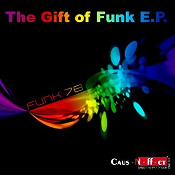 The Gift of Funk EP