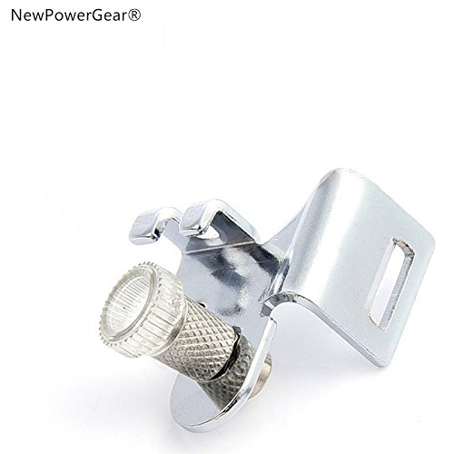 Check Out This NewPowerGear Parts Tape Presser Foot Replacement For Husqvarna Viking 207 Huskystar, ...