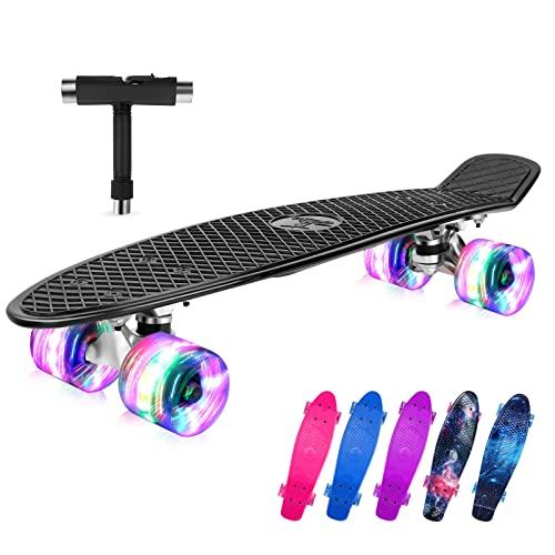 Beleev -   Skateboard 22 Zoll