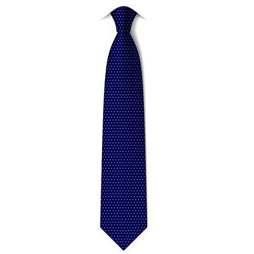 100% Pure Soie Cravate pour Homme 2 Tissus de Luxe Fait Main pour Anniversaire de Mariage Cérémonie