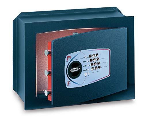 Technomax digitale E S2 met pass - goud - SP mm 10