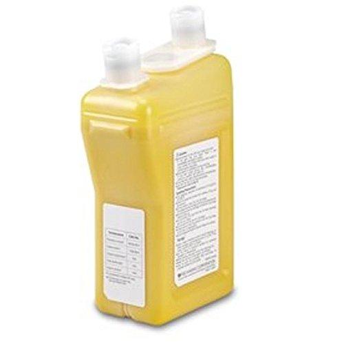 Riso S-4673E Cartucho de Tinta Amarillo - Cartucho de Tinta para impresoras (Tinta a Base de pigmentos, Amarillo, 1 Pieza(s), Riso HC5000 Riso HC5500)