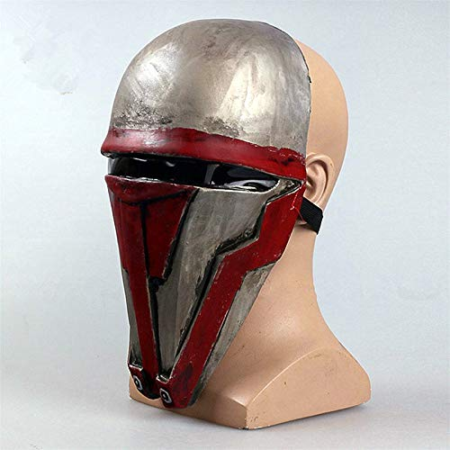 VAWAA Rogue One A Star Wars Geschichte 8 Episode Viii Darth Revan Sith Mask Harz Cosplay